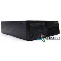 Lenovo ThinkCentre M58e Type: 7259-B3U Desktop PC