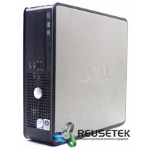 Dell Optiplex 755 Small Form Factor Desktop PC