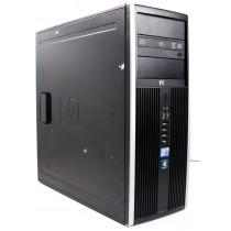 HP Compaq 8000 Elite Minitower Desktop PC