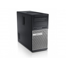 Refurbished Dell OptiPlex 9020 PC Mini Tower MT Win 10 Pro 8GB RAM Core i7 1TB HDD Computer #