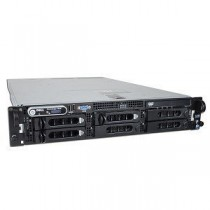 Dell R710 2U Server with 2x2.6GHz Hexa Core Processors and 40GB Memory