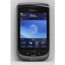 BlackBerry Torch 9800 (AT&T-Black)