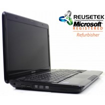 "Toshiba Satellite L630-08R 13.3"" Notebook Laptop 128GB"