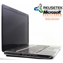 "HP Pavilion dv7 Model: dv7-1245dx 17.3"" Notebook Laptop"