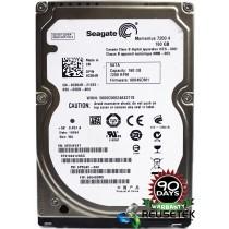 "Seagate ST9160412ASG F/W: 0004SDM1 P/N: 9PSG4C-033 160GB 2.5"" Laptop Sata Hard Drive"