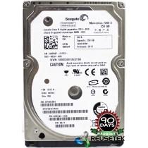 """Seagate ST9250421ASG F/W: DE17 P/N: 9GEG43-035 250GB 2.5"""" Laptop Sata Hard Drive"""