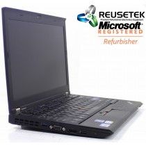 """Lenovo Thinkpad X220 Type 4286-CT0 12.1"""" Notebook Laptop (With Extended Battery)"""