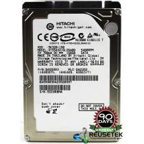 """Hitachi HTS543216L9SA00 P/N: 0A59303 MLC: DA2352 HHD: 5K320-160 160GB 2.5"""" Laptop Sata Hard Drive"""