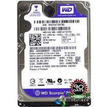 """Western Digital WD3200BEVT-75A23T0 DCM: HHMTJHKB 320GB 2.5"""" Laptop Sata Hard Drive"""