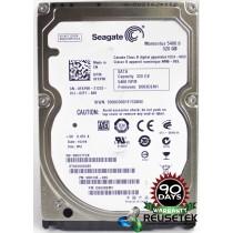 """Seagate ST9320325AS F/W: D003DEM1 P/N: 9HH13E-035 320GB 2.5"""" Laptop Sata Hard Drive"""