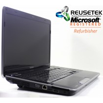 "Toshiba Satellite A505-S6005 16.0"" Notebook Laptop 320GB HDD (With Extended Battery)"