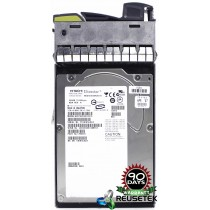 "Hitachi HUS103030FLF210 P/N: 17R6349 F/W: NA03 300GB 3.5"" Fibre Channel Hard Drive"