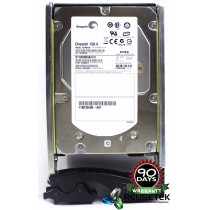 "Seagate ST3300656FCV F/W: HC08 P/N: 9CH007-031 300GB 3.5"" Fibre Channel Hard Drive"