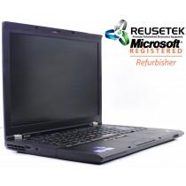 "Lenovo ThinkPad T410s Type: 2912-3PU 14.1"" Notebook Laptop"