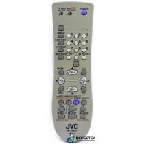 JVC RM-C1255G VCR/DVD Remote Control