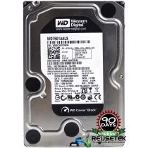 """Western Digital WD7501AALS-75J7B0 DCM: HBNNNC2AB 750GB 3.5"""" Sata Hard Drive"""