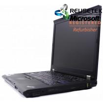 "Lenovo ThinkPad T410 Type: 2516-DCU 14.1"" Notebook Laptop"