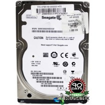 "Seagate ST9160314AS P/N: 9HH13C-500 160GB 2.5"" Laptop SATA Hard Drive"