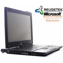 "Lenovo Thinkpad X201 Type 3093-AD1 12.1"" Laptop Tablet"