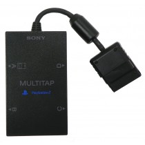 Genuine Playstation 2 SCPH-10090 Controller Multitap