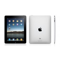 Apple iPad 1st Gen (A1219) Refurbished Tablet 16 GB HDD 256 MBRAM 9.7-inch Dual-Core Pre-installed Win 7 OS