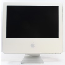 """Apple A1058 M9843LL/A 17"""" All-In-One Desktop"""