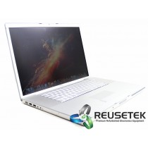 "Apple A1229 MacBook Pro 3 BTO/CTO 17"" Notebook Laptop"