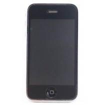 Apple iPhone 3G A1241 - 16GB - White (AT&T)