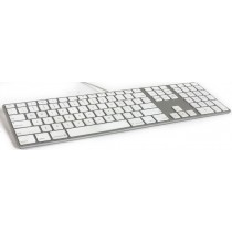 Apple A1243 Aliminum USB Keyboard