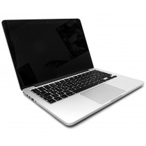 "Apple MacBook Pro A1278 9,2 Refurbished 8GB RAM 500GB HDD Core i5 Processor 13.3"" Widescreen 2012 OSX 10.11"
