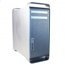 Refurbished Apple Mac Pro 1.1 Desktop 750GB Hard Disk Drive 8GB RAM Dual Core Xeon Processor OSX 10.7