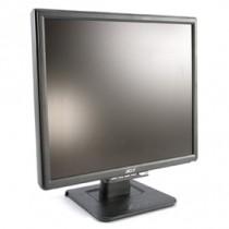 "Acer LCD AL1916 19"" Black Monitor"