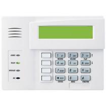 Honeywell 6160 Custom Alpha Keypad Home Business Security System