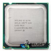 Intel Core 2 Quad Q6700 SLACQ 2.66Ghz Processor