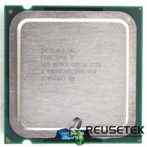 Intel Pentium D 925 SL9KA 3.00GHz Processor
