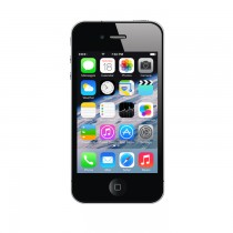 Apple iPhone 4 GSM Unlocked Black A1332 Used Refurbished Smart Cell Phone