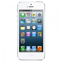 Apple iPhone 5 GSM Unlocked White A1429 Used Refurbished Smart Cell Phone
