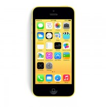 Apple iPhone 5C GSM Unlocked Yellow A1532 Used Refurbished Smart Cell Phone