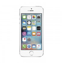 Apple iPhone 5S GSM Unlocked Silver A1533 Used Refurbished Smart Cell Phone