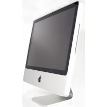 "Refurbished Apple iMac Core 2 Duo 2.0 2GB 250GB A1224 2009 MA876LL 20"" All-In-One Desktop"