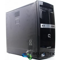 Compaq Presario 500b MT Micro Tower Desktop PC
