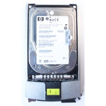 Lot of 2 HP Fujitsu MBA3147NC 146GB 15K SCSI Hard Drives
