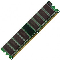 Wintec 3VD4003U9-1GR 1GB PC-3200 DDR-400MHz Desktop Memory Ram