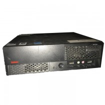 Lenovo ThinkCentre M58 (7359) Refurbished Desktop Dual Core 4GB RAM 160GB HDD Windows 7