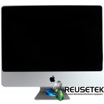 "Apple iMac MB418LL/A 24"" All-In-One Desktop PC"
