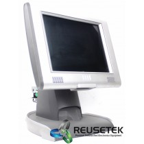 Micro Industries Touch&Go Paige Model 9500143 Self Service Retail Kiosk