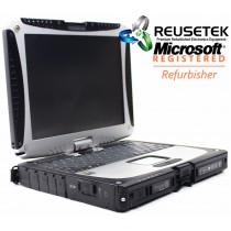 """Panasonic Toughbook CF-18 10.4"""" Notebook Laptop"""