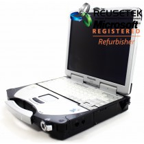 Panasonic Toughbook CF-28 Pentium 3 800Mhz 60GB HDD 256MB Refurbished Laptop