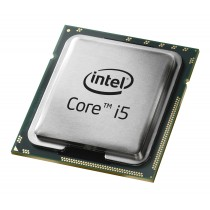 Intel Core i5-480M SLC27 2.67Ghz 2.5GT/s Socket G1 Processor