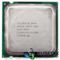 Intel Core 2 Quad Q8400 SLGT6 2.66GHz 4M 1333Mhz Socket 775 Processor
